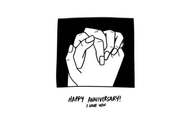 15 bước nảy sinh tình cảm và hẹn hò của một cặp đôi