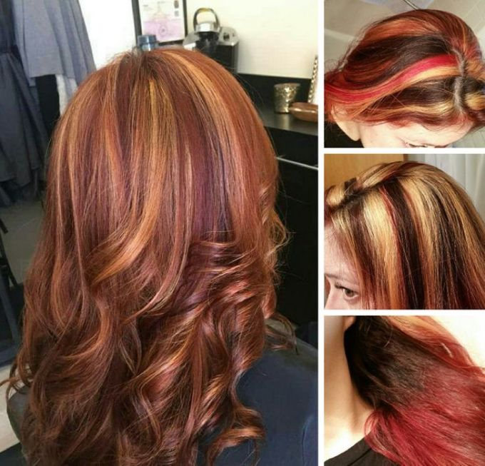 <p>Sau khi cố gắng nhuộm tóc giống hình mẫu, tôi nhận về mái tóc bị hư tổn nặng và màu sắc thì không thể chấp nhận được.</p>