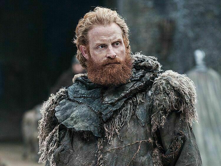 Kristofer Hivju, sao phim Game of Thrones được chiêu mộ vào season 2 The Witcher.