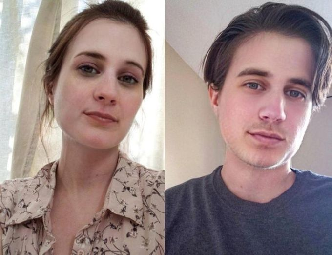 <p>Sự khác biệt giữa năm 2018 và 2019, tôi dần trở nên mạnh mẽ cùng vẻ bề ngoài nam tính.</p>