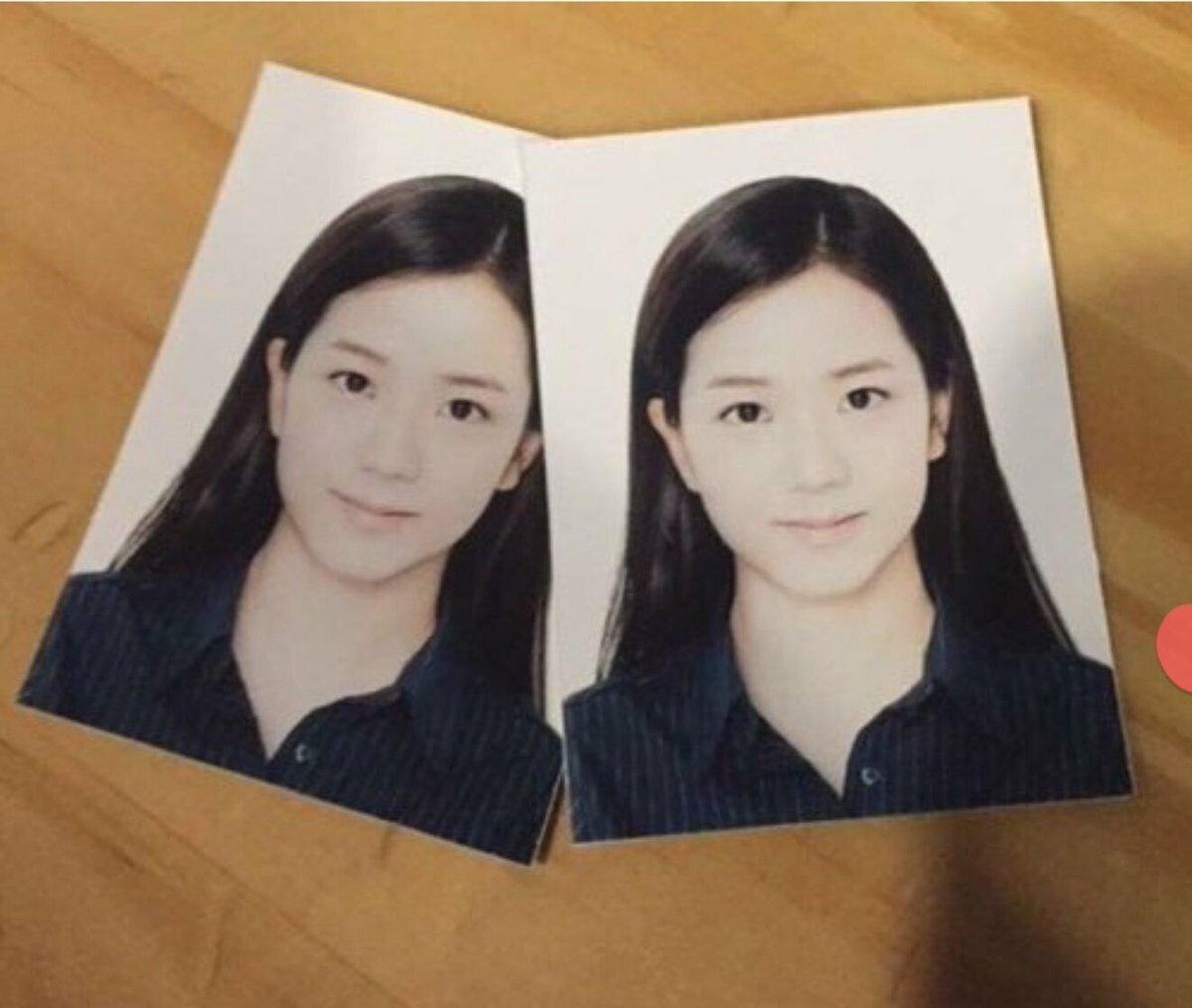 Ji Soo: Ngày bé 'thường thường', lớn lên hóa 'nữ thần sắc đẹp ...