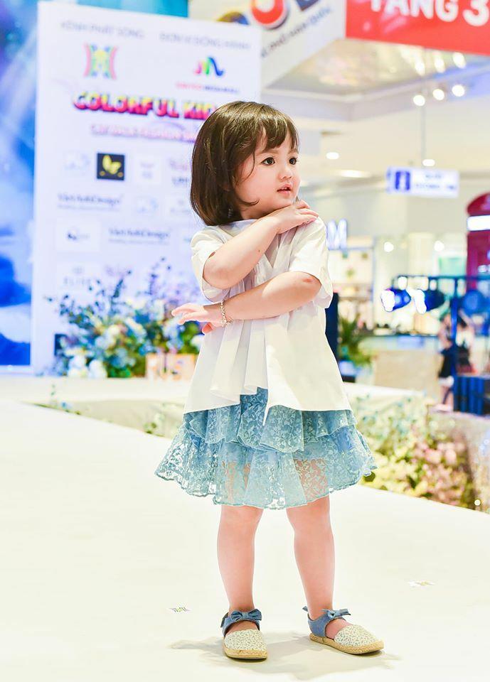 An Nhiên liên tục xuất hiện trên các sân khấu lớn như: Vietnam Junior Fashion Week 10, Show Đôi Chân Biết Hát, Tuần lễ di sản văn hoá Việt Nam 2019,...  Đặc biệt hơn, mẫu nhí còn đảm nhận vị trí first face trong Festival Thời Trang Châu Á và là một trong những mẫu nhí được diễn tại VietNam Kids Fashion Tour 2020,...