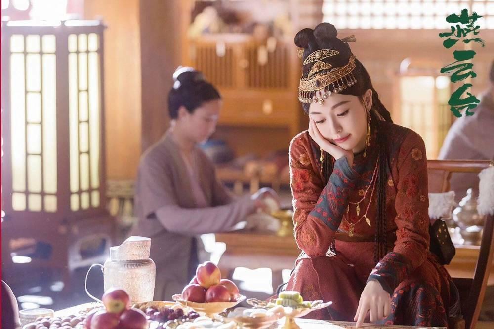 Phim đánh dấu sự trở lại của Đường Yên sau khi kết hôn và sinh con.