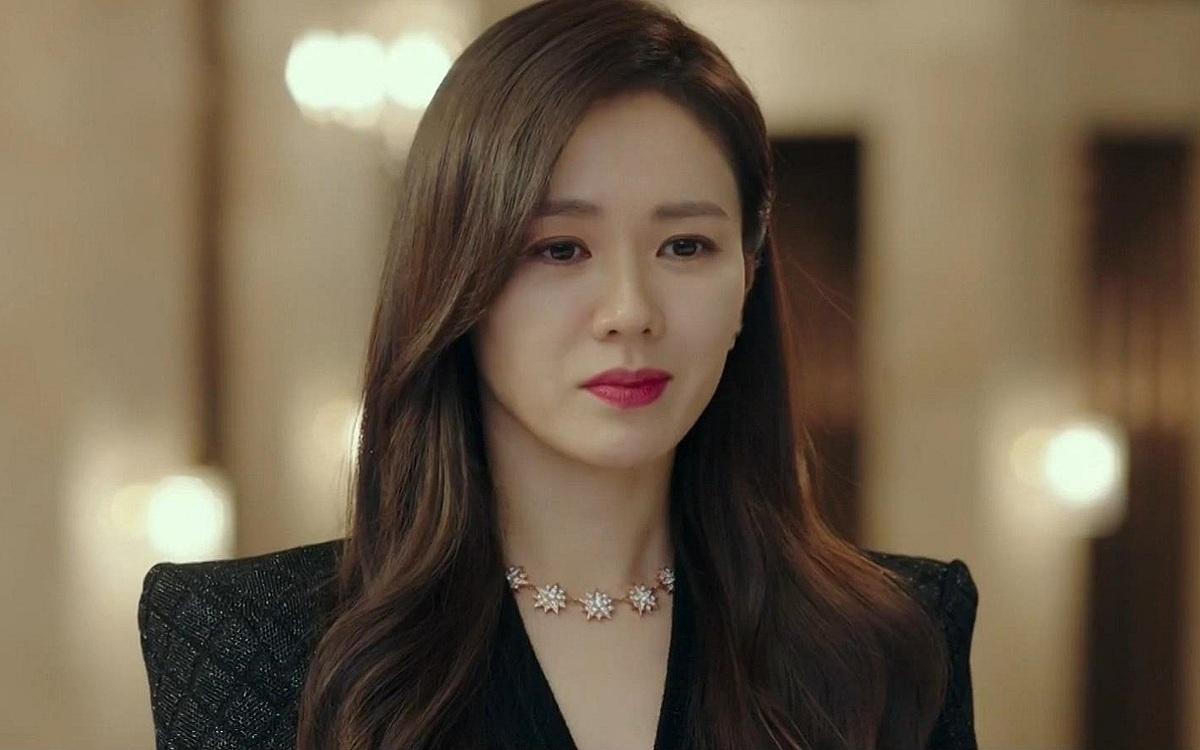 Chị đại Yoon Se Ri xinh đẹp, nhiều tiền.