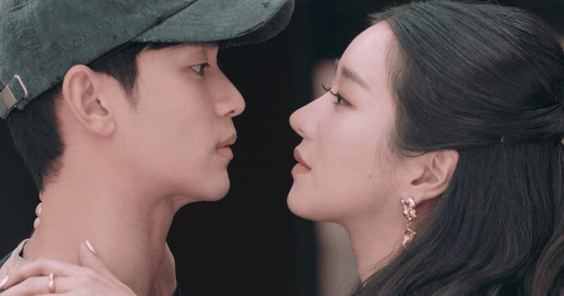 Moon Young coi Kang Tae như con mồi không thể bỏ qua.