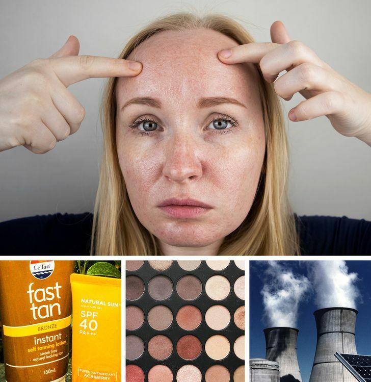 Lợi ích khi xông hơi da mặt mỗi tuần - 1