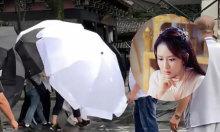 Dương Tử che chắn kín mít trên trường quay 'Thanh trâm hành'