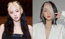'Tóc mái Jennie' bị chê già vẫn tạo trend khắp châu Á