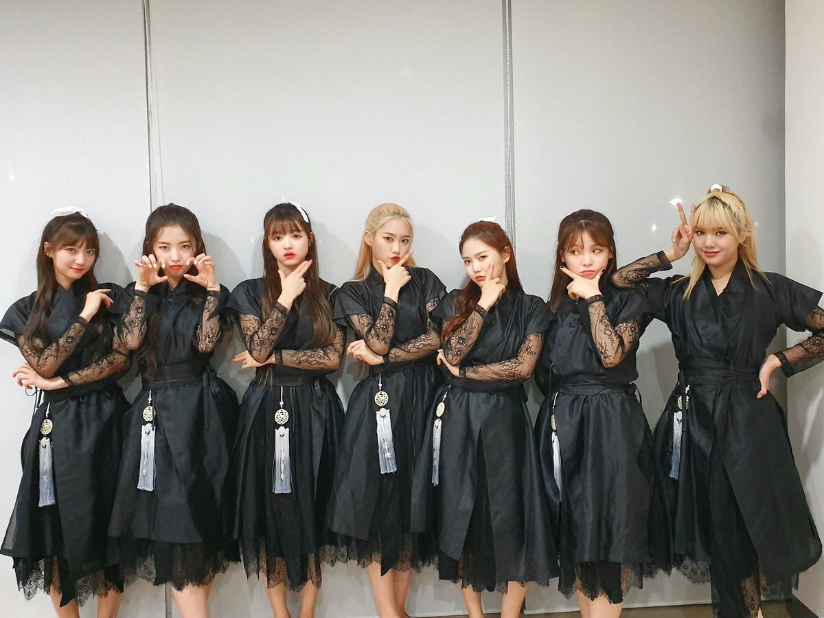 Hanbok của Black Pink bị chỉ trích hở hang, lai tạp Trung Quốc - 8