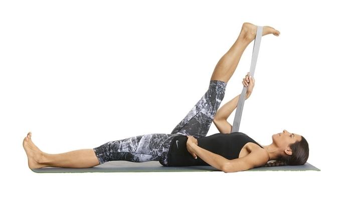 Tư thế yoga cần thiết cho runner
