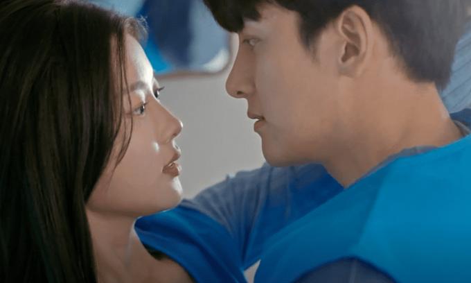 Phim truyền hình Hàn ngày càng dung tục?