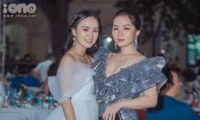 Nữ sinh Chu Văn An quyến rũ trong Lễ trưởng thành