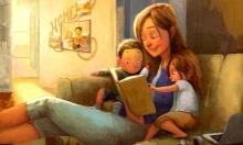 Tarot: Bạn sẽ trở thành người cha/mẹ như thế nào trong tương lai?