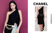 Cắt phăng váy trăm triệu của Chanel, Jennie bị chê 'phèn'