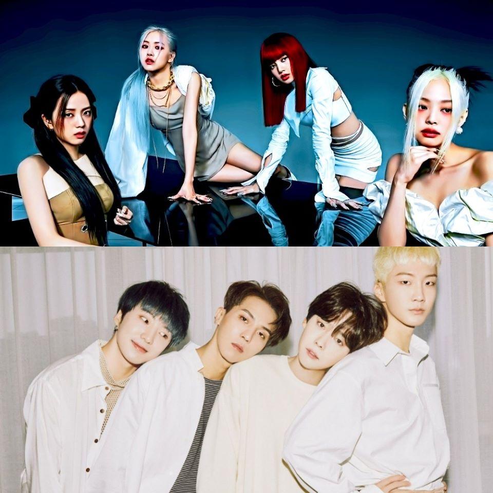 Winner và Black Pink ít khi được comeback khiến fan bức xúc.