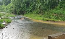 Phát hiện thi thể 3 học sinh dưới suối