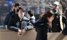 Du học sinh Việt: Chính sách 'trục xuất' còn tồi tệ hơn cả trải qua Covid-19
