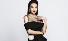 Lan Ngọc chấm người mẫu cho show Đỗ Mạnh Cường