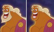 15 nhân vật Disney sẽ thế nào nếu không có bộ râu trứ danh?