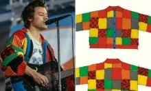 Áo limited gần 40 triệu đồng của Harry Styles tạo trend