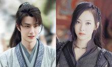 Vương Nhất Bác đóng phim mới cùng Tống Thiến