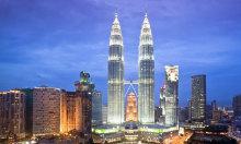 Bạn có thể gọi tên các tòa tháp chọc trời 'chuẩn đét' không? (2)