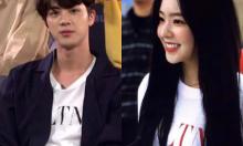 Fan sửng sốt vì 'bằng chứng hẹn hò' của Irene - Jin