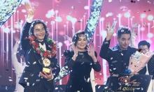 Quách Ngọc Ngoan đăng quang 'Tình Bolero 2020'