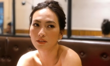 Phương Anh Đào: 'Tôi sống tiết kiệm vì kiếm tiền không dễ'