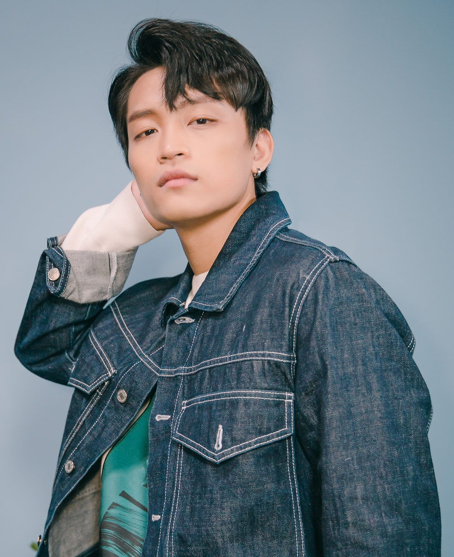 Phạm Viết Thắng tự tin trở lại với âm nhạc.