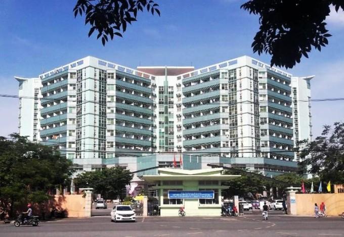 Bệnh nhân 503 đi tập huấn 3 ngày tại Bệnh viện Phụ sản Nhi Đà Nẵng trước khi phát hiện dương tính với Covid-19