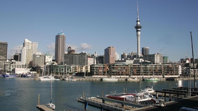 Chính phủ New Zealand tiến hành phong tỏa thành phố Auckland từ 12/8 cho đến khi có thông báo mới.