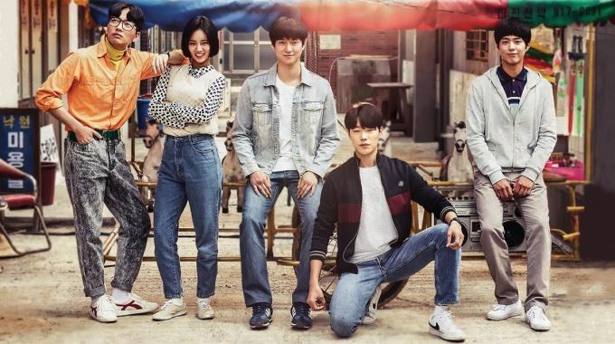 3 bộ phim nổi tiếng nhất của nam thần Park Bo Gum - 1
