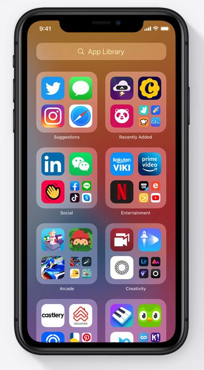 10 tính năng mới của iOS 14 giúp bạn xài iPhone ngon ơ - 4