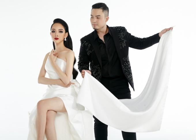 Trương Hồ Phương Nga phá lệ trở lại showbiz, nhan sắc thăng hạng