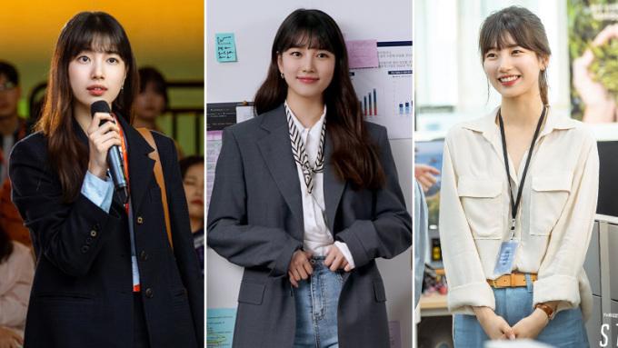10 nữ diễn viên Hàn xuất sắc nhất năm 2020 - 13