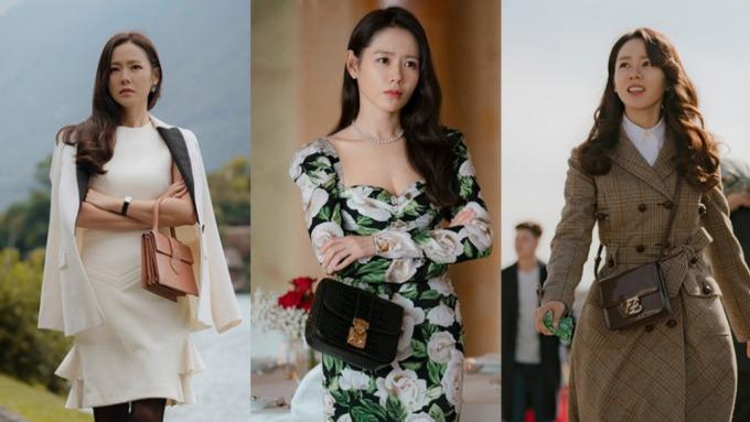 10 nữ diễn viên Hàn xuất sắc nhất năm 2020 - 1