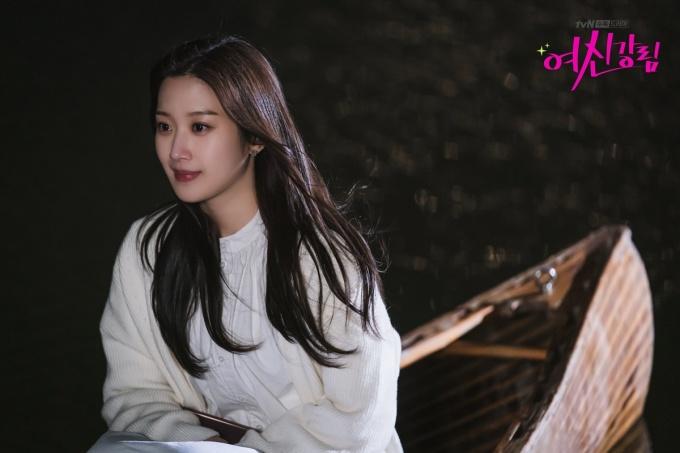 10 nữ diễn viên Hàn xuất sắc nhất năm 2020 - 17
