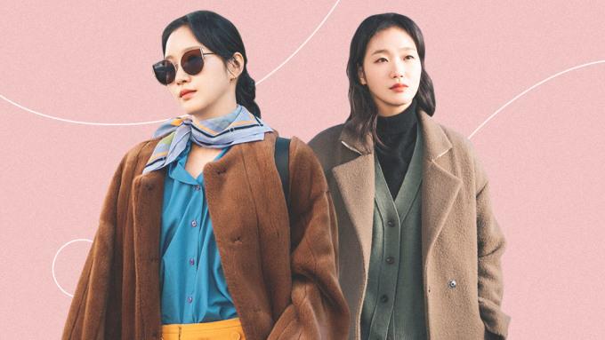 10 nữ diễn viên Hàn xuất sắc nhất năm 2020 - 3