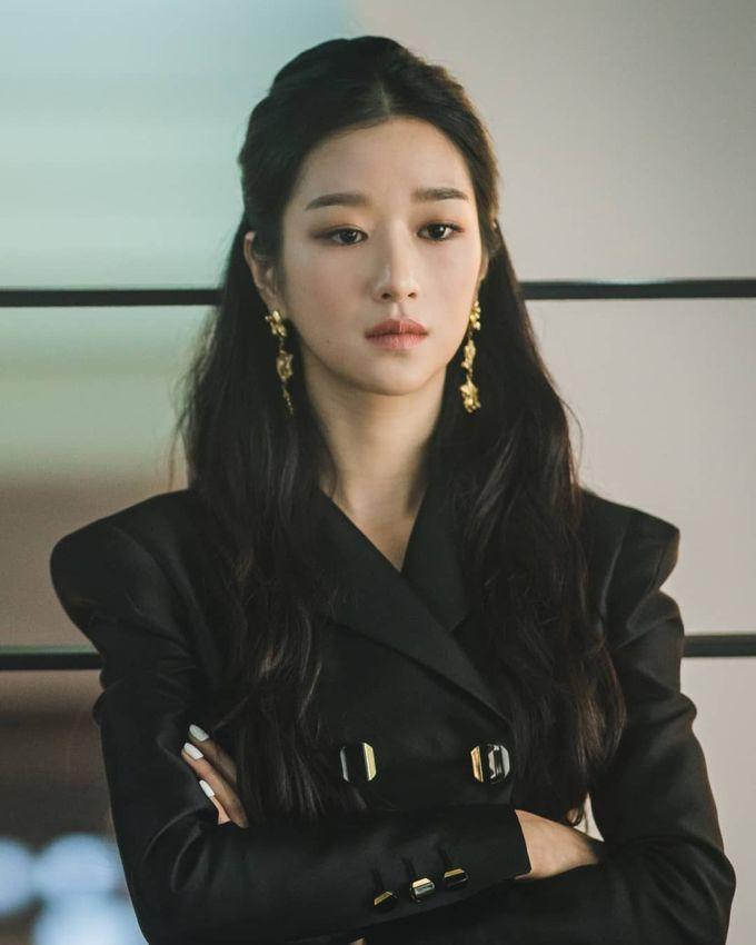 10 nữ diễn viên Hàn xuất sắc nhất năm 2020 - 5