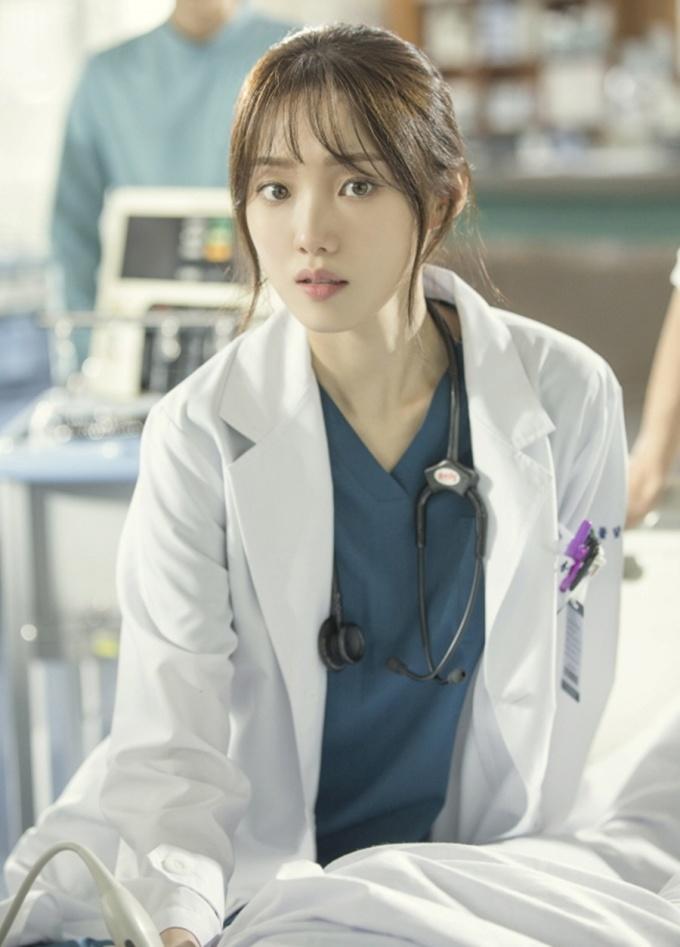 10 nữ diễn viên Hàn xuất sắc nhất năm 2020 - 11