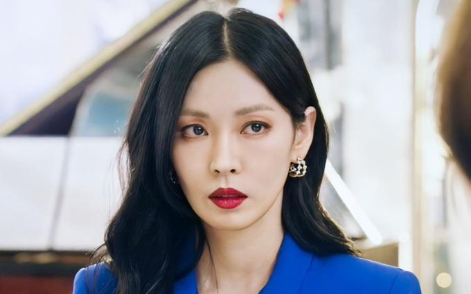 10 nữ diễn viên Hàn xuất sắc nhất năm 2020 - 15