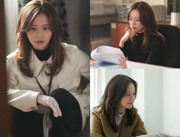 10 nữ diễn viên Hàn xuất sắc nhất năm 2020 - 19