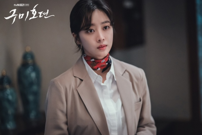 10 nữ diễn viên Hàn xuất sắc nhất năm 2020 - 9