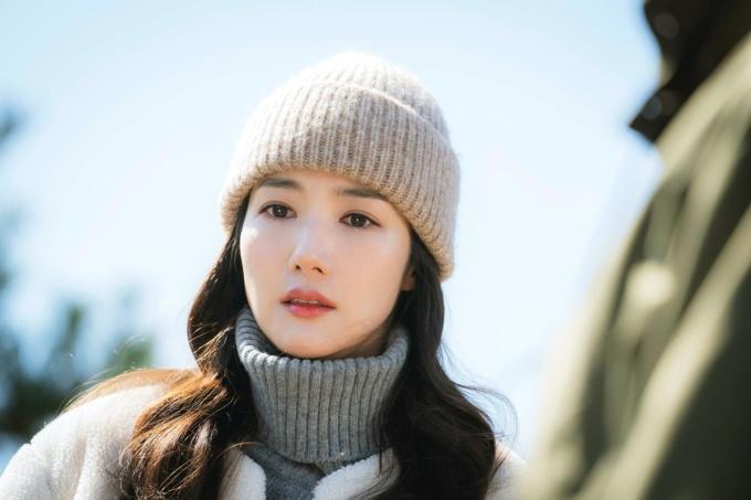10 nữ diễn viên Hàn xuất sắc nhất năm 2020 - 7