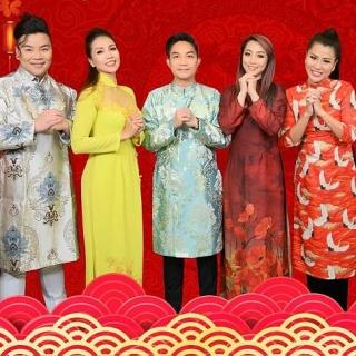 Phạm Khánh Hưng và nhóm L&L chi tiền tỷ thực hiện MV xuân tại Mỹ