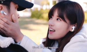 Hoàng Yến Chibi nói về áp lực hôn Sung Hoon: 'Tưởng mơ hóa ra là thật'