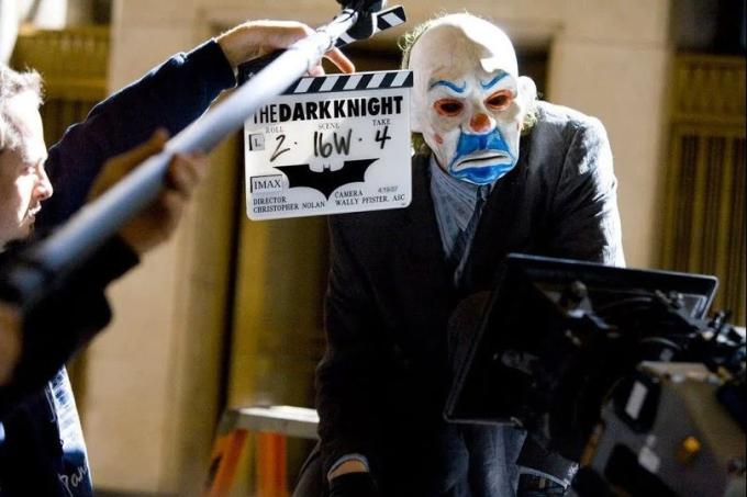 15 quy tắc ngầm diễn viên không được làm, theo rule Hollywood - 1