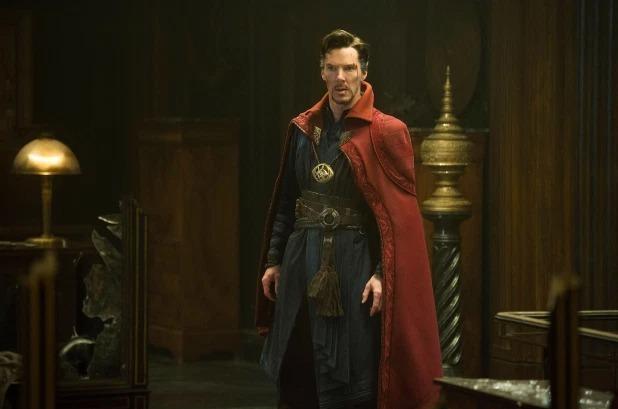 Từ đầu series, Doctor Strange đã được khán giả dự đoán sẽ là cameo của WandaVision.