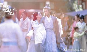 Phim mới của Vương Hạc Đệ được kỳ vọng gây sốt như 'Lưu ly mỹ nhân sát'